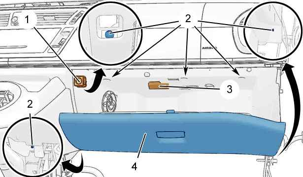 Описание автомобиля citroen c4 picasso