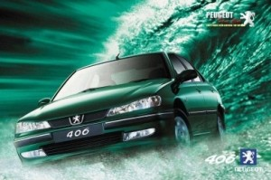 Peugeot 406 psa-perm.ru