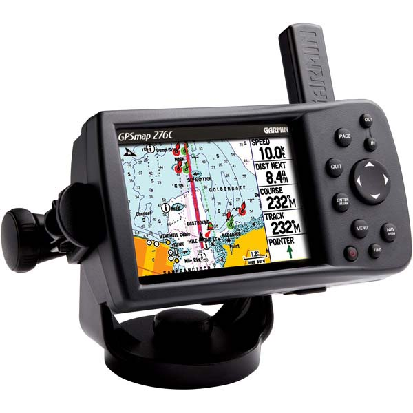 навигатор Garmin-GPSMAP
