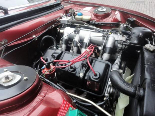 двигатель EC8