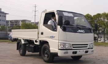 грузовик jmc