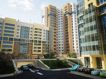 продажа квартир в строящихся домах в СПб