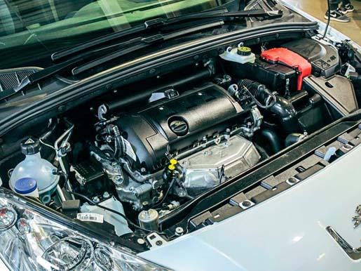 Двигатель Пежо 408 150 л.с.