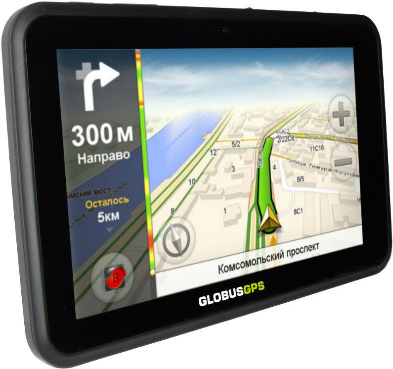 GlobusGPS GL-700