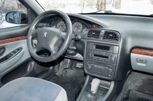 Peugeot Sedan 406 psa-perm.ru