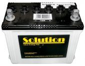 Аккумуляторная батарея Solution