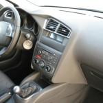 New Citroen C4