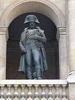 Статуя Наполеона
