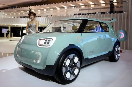 Naimo Kia Motors