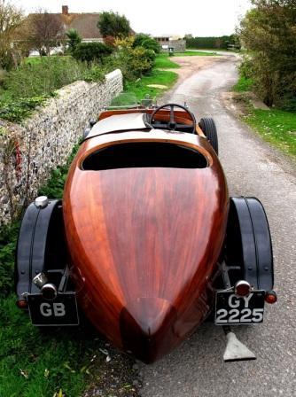 Talbot 14/65 Boat Tail Tourer и другие ретро автомобили на PSA-Perm.ru