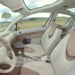 Концепт Peugeot-206 Escapade и другие на psa-perm.ru