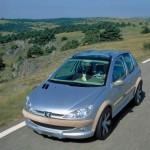 Peugeot-206-Escapade-Concept www.PSA-Perm.ru