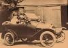 Peugeot 1913 года