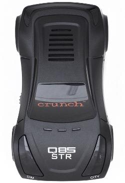 Радар-детектор Crunch Q85 Black