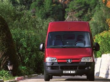 Peugeot Boxer 1994-2002