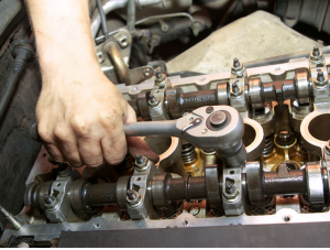 ремонт ддвигателя