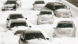 про зимнюю автомойку