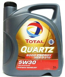 замена масла total quartz на psa-perm.ru