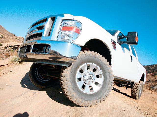 грязевая шина