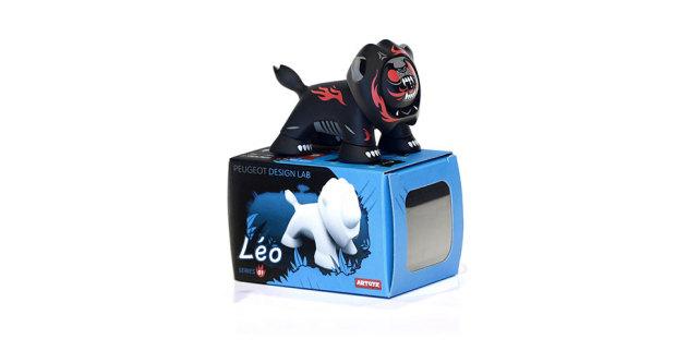 игрушки Leo'z Peugeot