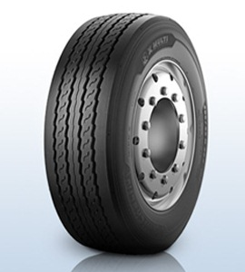 Michelin X Multi WZ