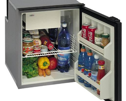 Выбор автохолодильника