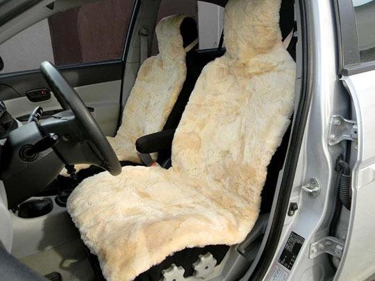 Обзор на накидки и чехлы на автокресла