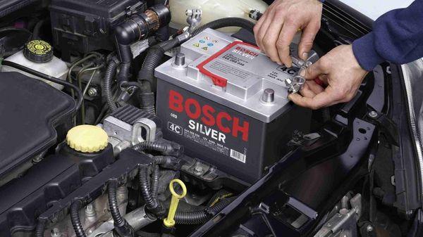аккумулятор для авто