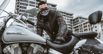 мотокуртка